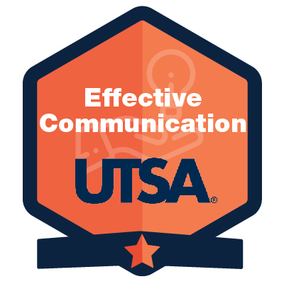 Effective Communication - July 9, 2019