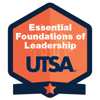 Essential Foundations of Leadership: Professional Development - Aug. 15, 2019