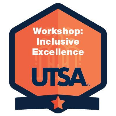 Inclusive Excellence - Oct. 1, 2020