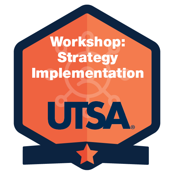 Strategy Implementation: Creating a Problem Solving Organizational Culture - Mar. 4, 2021