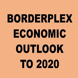 Borderplex Economic Outlook to 2020 (Hard Copy)
