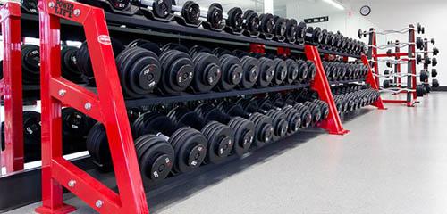 Sparks Gym