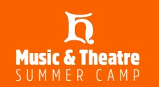Music and Theatre Summer Camp Deposit